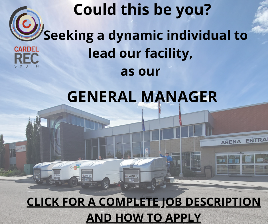 General Manager Web